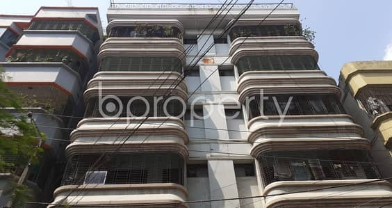 3 Bedroom Apartment for Rent in Banasree, Dhaka - A Must See 3 Bedroom Apartment For Rent Is In Banasree Near Brac Bank Limited Atm Booth
