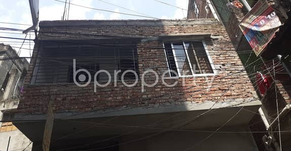 On The Doorstep Of Mohakhali Model High School, An Apartment Of 500 Sq Ft Is Ready To Rent In Mohakhali