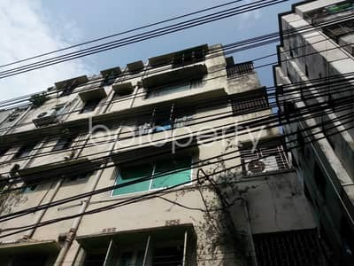 2 Bedroom Apartment for Rent in Shantinagar, Dhaka - First-rated Apartment Covering An Area Of 600 Sq Ft Is Up For Rent In Chamilibag, Shantinagar.