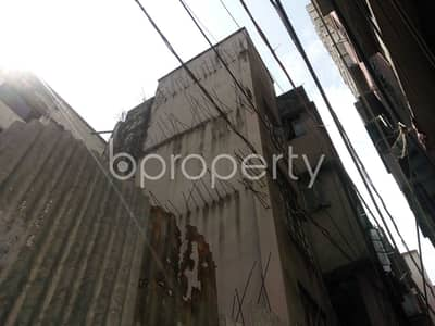 1 Bedroom Apartment for Rent in Shantinagar, Dhaka - Your Desired Single Bedroom Home Is Ready To Rent In A Suitable Location Of Chamilibag