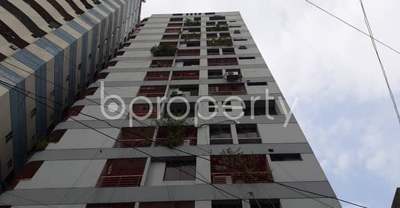 3 Bedroom Flat for Rent in New Market, Dhaka - 1600 Square Feet Luxurious Flat For Rent In New Market Near Janata Bank Limited