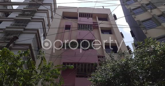 3 Bedroom Apartment for Rent in New Market, Dhaka - Make this 1380 SQ FT flat your next residing location, which is up to Rent in New Market near DBBL ATM