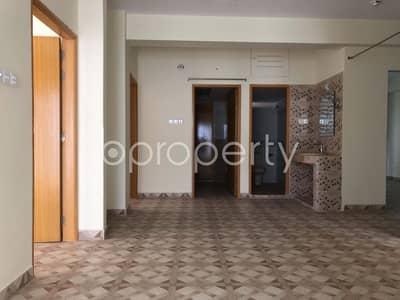 3 Bedroom Apartment for Sale in Lal Khan Bazaar, Chattogram - Well Planned Apartment For Sale In Lal Khan Bazaar Close To DBBL ATM