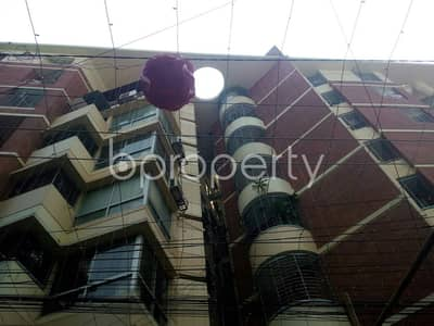 3 Bedroom Flat for Rent in South Khulsi, Chattogram - Apartment for Rent in Khulsi nearby Khulsi Jame Masjid