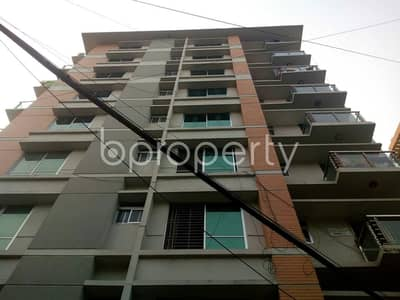 3 Bedroom Flat for Rent in South Khulsi, Chattogram - Flat For Rent In South Khulsi Close To Khulshi Jame Masjid