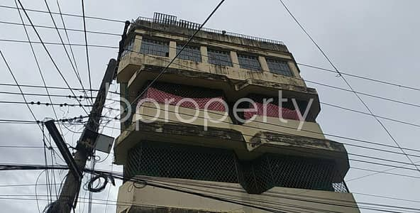 3 Bedroom Flat for Rent in 11 No. South Kattali Ward, Chattogram - A 1100 Sq. Ft. Flat Which Is Near To Agrani Bank Limited For Rent In 11 No. South Kattali Ward