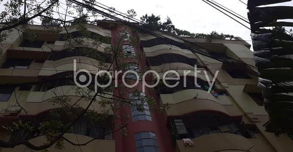 ভাড়ার জন্য BAYUT_ONLYএর অ্যাপার্টমেন্ট - আদাবর, ঢাকা - Visit This 2 Bedroom Adequate Apartment For Rent In Adabor Near Mansurabad Jame Masjid.