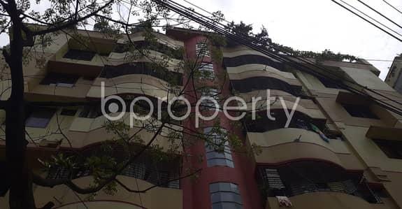 ভাড়ার জন্য BAYUT_ONLYএর অ্যাপার্টমেন্ট - আদাবর, ঢাকা - Available In Adabor , A 850 Sq. Ft Apartment For Rent, Near Mansurabad Jame Masjid.