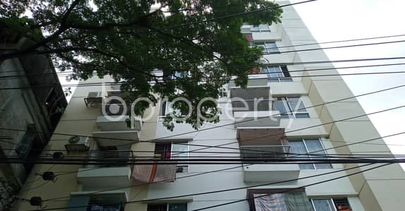 2 Bedroom Flat for Rent in 36 Goshail Danga Ward, Chattogram - Rarely Available A 2 Bedroom Flat Is Up For Rent At Bandar Nearby Bangladesh Shipping Corporation