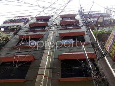 2 Bedroom Flat for Rent in Shantinagar, Dhaka - 1000 SQ FT flat is now to rent which is in Shantinagar