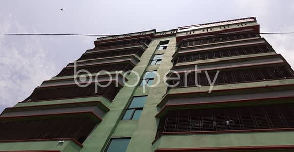2 Bedroom Flat for Rent in Gazipur Sadar Upazila, Gazipur - For Rental purpose 800 SQ FT flat is now up to Rent in Gazipur