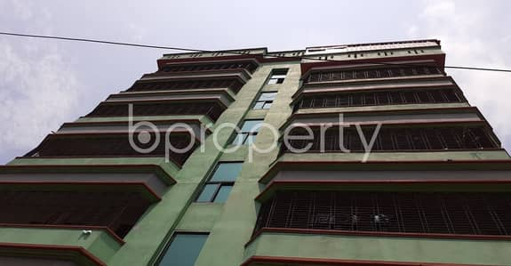 2 Bedroom Apartment for Rent in Gazipur Sadar Upazila, Gazipur - For Rental purpose 600 SQ FT flat is now up to Rent in Gazipur
