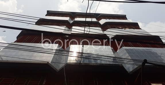 ভাড়ার জন্য BAYUT_ONLYএর অ্যাপার্টমেন্ট - বংশাল, ঢাকা - Find 550 SQ FT flat available to Rent in Bangshal