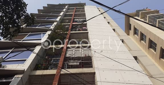 3 Bedroom Flat for Sale in Jamal Khan, Chattogram - Check This Apartment Up For Sale At Rahmatganj Near Rahmatganj Jaame Masjid.