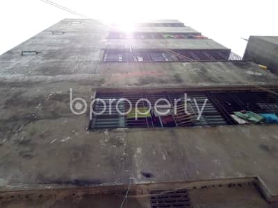 2 Bedroom Flat for Rent in Hazaribag, Dhaka - A Well Defined Flat Of 850 Sq Ft In Bhagalpur Is Available For Rent Near Janata Bank Limited