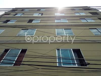 2 Bedroom Apartment for Rent in Hazaribag, Dhaka - At Bhagalpur- Hazaribag, A 850 Sq Ft Well Fitted Residential Property Is On Rent
