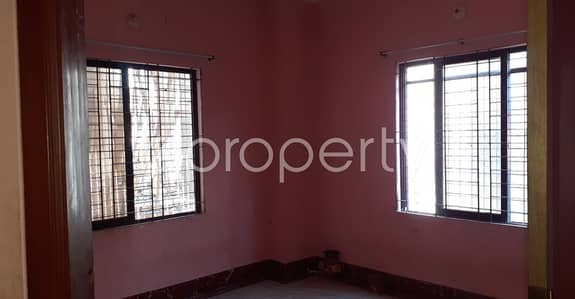 ভাড়ার জন্য BAYUT_ONLYএর ফ্ল্যাট - খিলক্ষেত, ঢাকা - A 720 Sq Ft Suitable Apartment For You Waiting To Be Rented At Khilkhet Near Jamtola Jame Mosjid