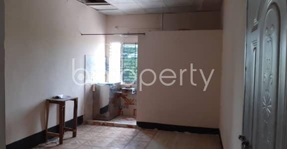 ভাড়ার জন্য BAYUT_ONLYএর অ্যাপার্টমেন্ট - খিলক্ষেত, ঢাকা - 1 Bedroom Flat Is Waiting To Be Rented At Khilkhet Near To Jamtola Jame Mosjid