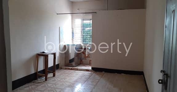 ভাড়ার জন্য BAYUT_ONLYএর অ্যাপার্টমেন্ট - খিলক্ষেত, ঢাকা - A 350 Sq Ft Single Bed Flat Is Ready To Rent In Khilkhet Near To Jamtola Jame Mosjid