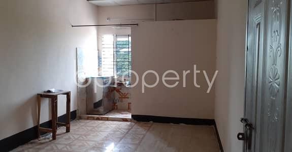 ভাড়ার জন্য BAYUT_ONLYএর ফ্ল্যাট - খিলক্ষেত, ঢাকা - A Nice Single Bedroom Apartment Is Up For Rent In Khilkhet Near Jamtola Jame Mosjid