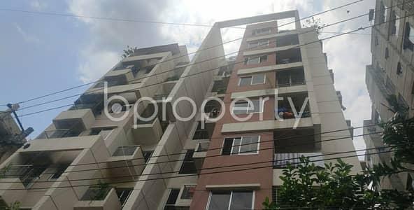 3 Bedroom Apartment for Rent in Hazaribag, Dhaka - An Apartment Of 3 Bedroom Is Ready For Rent At Zafrabad , Near Al Maqsud Jaame Masjid