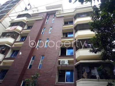 4 Bedroom Flat for Rent in Panchlaish, Chattogram - This 1565 Sq. Ft. Flat Is Up For Rent In Sugandha Residential Area .