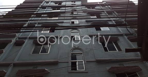 ভাড়ার জন্য BAYUT_ONLYএর অ্যাপার্টমেন্ট - গাজীপুর সদর উপজেলা, গাজীপুর - A Reasonable 700 Sq. Ft And 2 Bedroom Flat Is Available For Rent In Arichpur Near To Sher-E-Bangla Road Jame Mosjid.