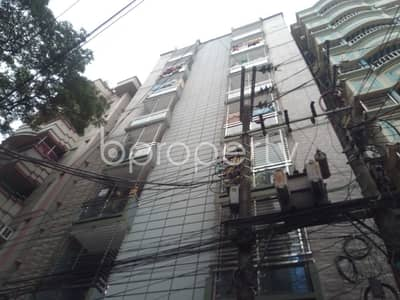 3 Bedroom Apartment for Rent in Panchlaish, Chattogram - In Sugandha Residential Area A Standard 3 Bedroom Flat Is For Rent