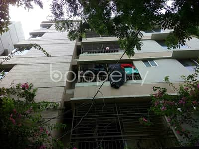 3 Bedroom Apartment for Rent in Mirpur, Dhaka - Choose your destination, 1120 SQ FT flat which is available to Rent in Mirpur DOHS