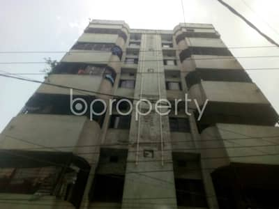 2 Bedroom Apartment for Sale in Badda, Dhaka - Make This 850 Sq Ft Flat Your Next Residing Location, Which Is Up To Sale In South Baridhara Residential Area