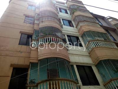 ভাড়ার জন্য BAYUT_ONLYএর অ্যাপার্টমেন্ট - গাজীপুর সদর উপজেলা, গাজীপুর - Looking For A Tasteful 2 Bedroom Home To Rent In Moddho Auchpara? Check This One