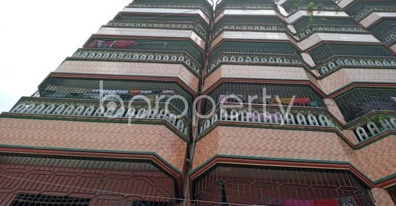2 Bedroom Apartment for Rent in Dakshin Khan, Dhaka - Find Your Desired Apartment At This 600 Sq Ft Flat For Rent At Dakshin Khan Near Uttara Anwara Model University College