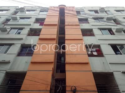 3 Bedroom Apartment for Rent in Turag, Dhaka - This Home In Turag Nearby Madrasha-E-Darul Quran and Namazer Sthan Is Up For Rent In A Wonderful Neighborhood.