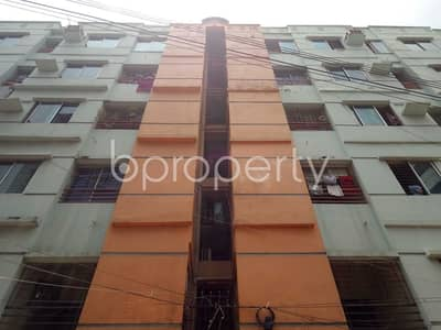 3 Bedroom Flat for Rent in Turag, Dhaka - Looking For A Tasteful Home To Rent In Turag,Fulbaria Road ? Check This One