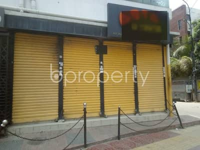 Office for Rent in Sutrapur, Dhaka - Wonderful Commercial Space Of 230 Sq Ft Is Available For Rent In Gandaria