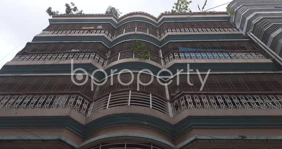 3 Bedroom Apartment for Rent in Banasree, Dhaka - A Nice And Comfortable 1200 Sq Ft Flat Is Up For Rent In Banasree Nearby Banasree Central Mosjid