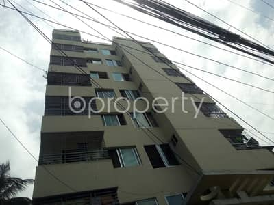 3 Bedroom Flat for Sale in 15 No. Bagmoniram Ward, Chattogram - At Bagmoniram 1800 Sq. ft Ready Flat For Sale Close To Max Hospital & Diagnostic Ltd.