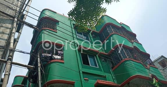 2 Bedroom Flat for Rent in Dakshin Khan, Dhaka - Nice 1100 SQ FT flat is available to Rent in Dakshin Khan