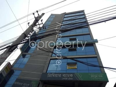 Floor for Sale in Rampura, Dhaka - Masterful And Very Ample Open Space Is Vacant For Sale In Gulshan Near To Bikerz Paradise