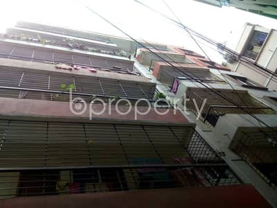 3 Bedroom Apartment for Rent in East Nasirabad, Chattogram - Reasonable 1200 Sq Ft Flat Is To Rent In East Nasirabad Near To Nasirabad Govt. High School