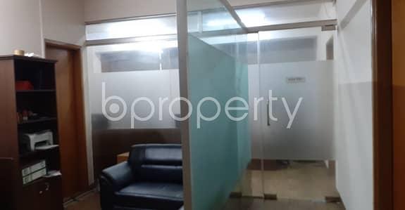 Office for Rent in Nikunja, Dhaka - 1600 Sq Ft Commercial Office For Rent In Nikunja Near Nikunja 2 Kacha Bazar
