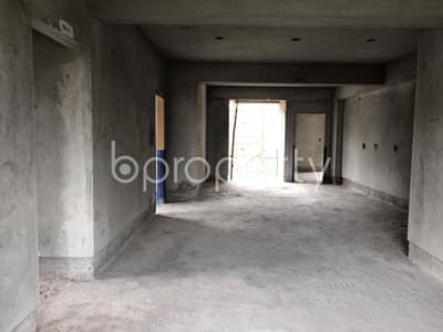3 Bedroom Flat for Sale in Bashundhara R-A, Dhaka - 1997 Square Feet Brand New Residential Apartment Up For Sale In Bashundhara R-A Nearby North South University