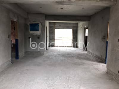 3 Bedroom Apartment for Sale in Bashundhara R-A, Dhaka - 1997 Sq Ft Brand New Flat For Sale In Bashundhara R-A Near North South University