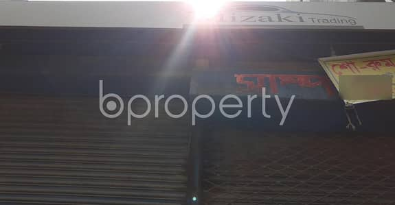 Shop for Rent in Malibagh, Dhaka - 3200 Sq Ft shop Is Available to Rent in Malibagh