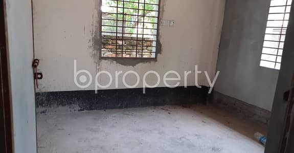 Plot for Sale in Savar, Dhaka - See This Plot With Building Which Is Up For Sale In Savar Near South Rajashon Ahle Hadith Jame Masjid.