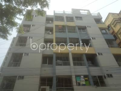 3 Bedroom Flat for Sale in Mirpur, Dhaka - An Apartment Of 1150 Sq. Ft Is For Sale At Mirpur , Near Mirpur Adarsha Biddyaniketon School