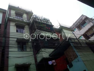 2 Bedroom Apartment for Rent in East Nasirabad, Chattogram - In Al-Falah Housing Society A Standard 2 Bedroom Flat Is For Rent