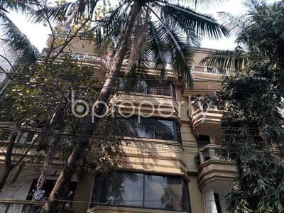 3 Bedroom Flat for Rent in Halishahar, Chattogram - Nice 1400 SQ FT flat is available to Rent in Halishahar close to Halisahar Cantonment Public School & College