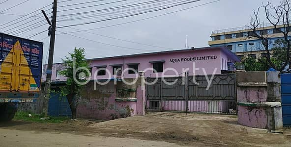 factory for Rent in 11 No. South Kattali Ward, Chattogram - A Factory Space Of 9500 Sq. Ft Is Up For Rent In The Location Of South Kattali Near Sagorika Jame Masjid.