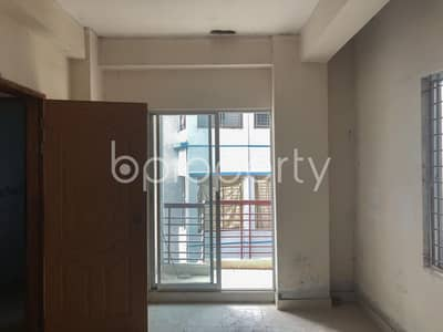 2 Bedroom Flat for Sale in Maghbazar, Dhaka - This Spectacularly Remarkable 1000 Sq Ft Apartment For Sale Close To Nayatola Park